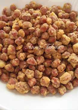 Kumpulan Resep Kacang Telur Pakai Tepung Kanji Enak