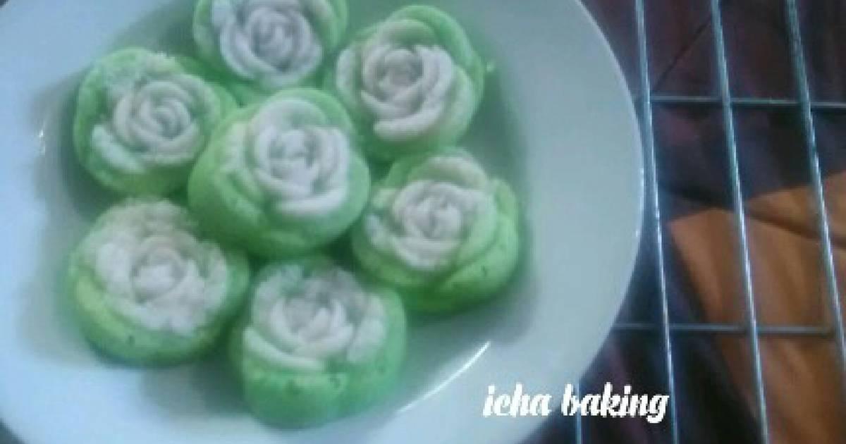 resep putu ayu mawar oleh icha annisa septiana   cookpad