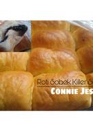 Roti sobek killer soft bread (super lembut, empuk, berserat) kulit empuk dan lembut + tips
