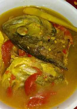Sup Ikan Putih
