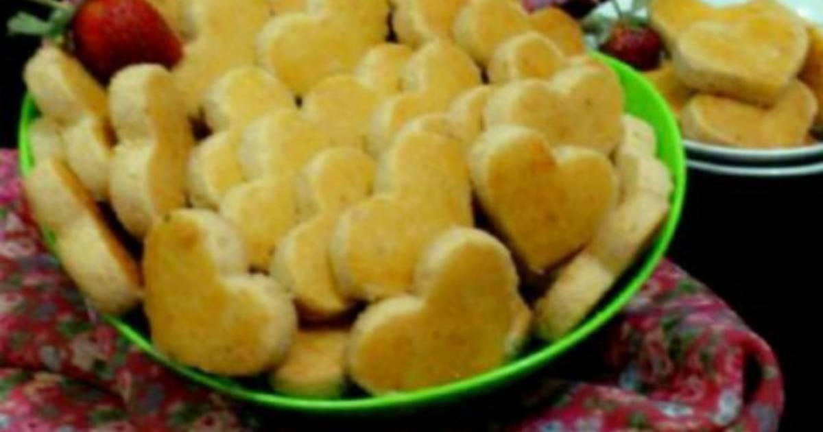 Resep Kuker Kacang Looovee