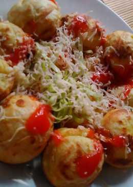 Takoyaki sunda