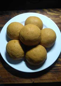 Roti Boy Homemade