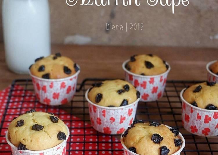 Muffin Tape