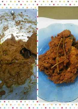 Rendang daging#masakBareng#PrRamadhan_MasakBesar
