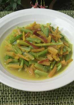 583 resep acar kuning ala ala enak dan sederhana - Cookpad