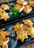 Peanut Butter Cookies a la Evyjuly (Moona's Kitchen)