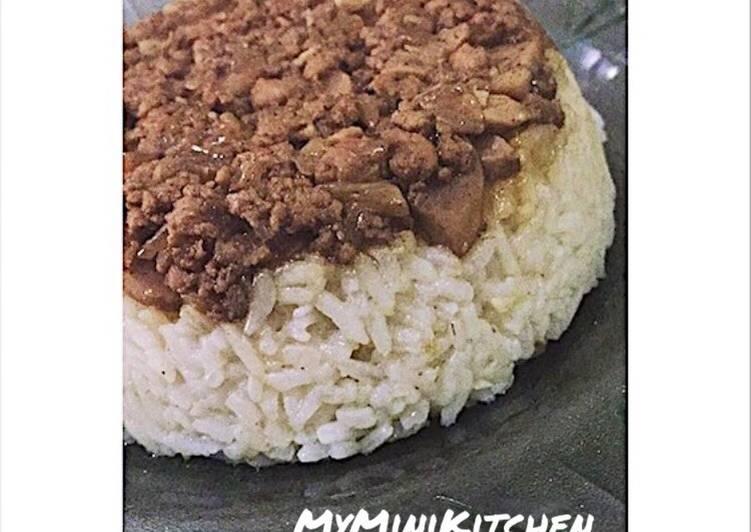 80+ Gambar Nasi Babi Paling Keren