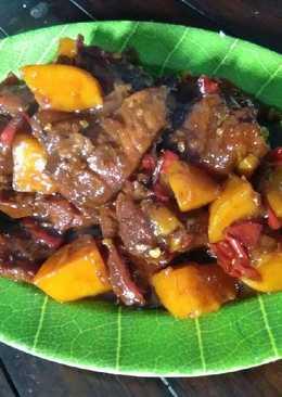 296 resep bistik daging enak dan sederhana - Cookpad