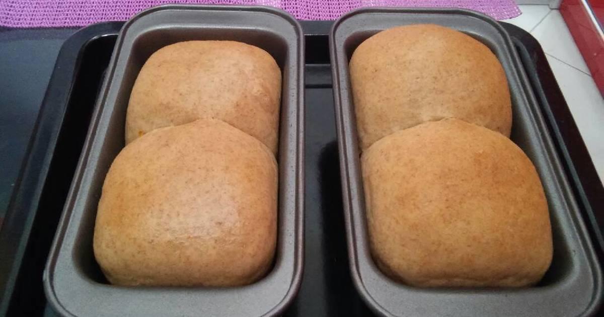 resep ayam goreng kampung mentega jerkoven Resepi Roti Kukus Lembut Enak dan Mudah