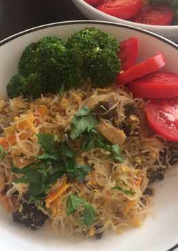 Bihun Goreng sehat & yummy 😋
