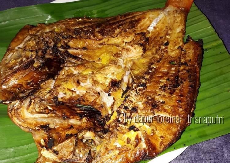 Download 70 Koleksi Gambar Ikan Bakar Sedap Terbaru