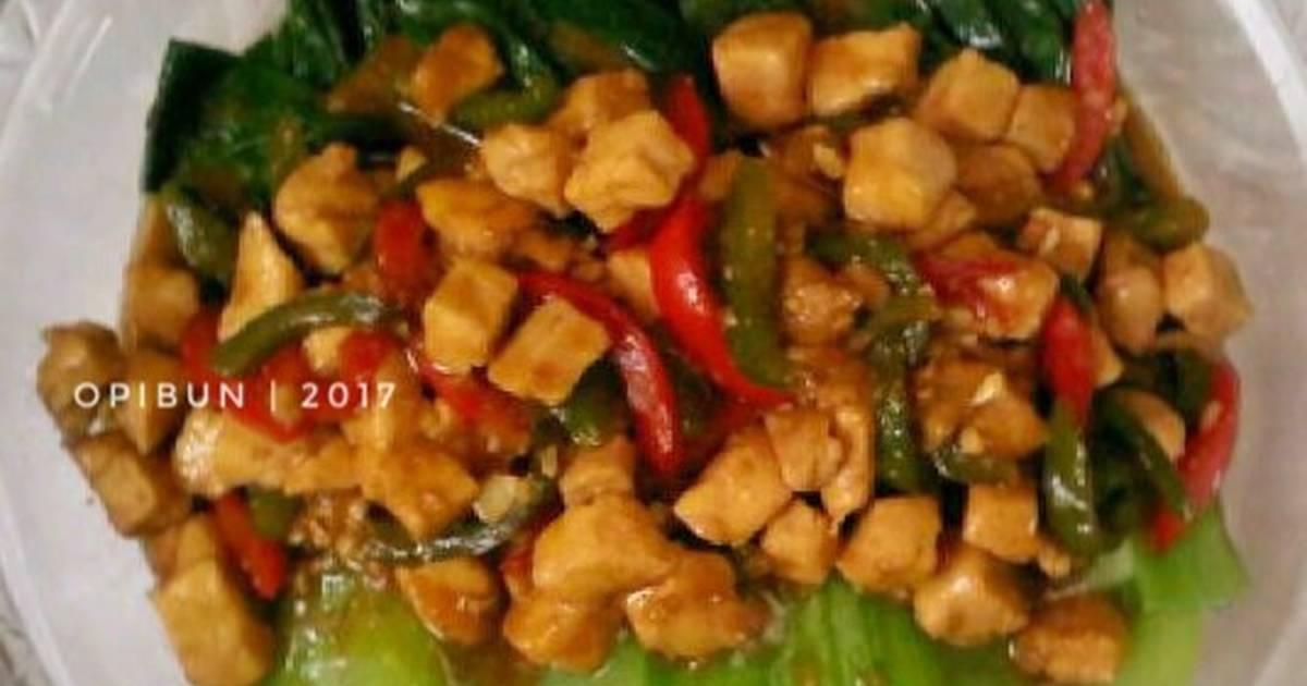 resep ayam cah jamur kuping resep resepi Resepi Roti Manis Guna Bread Maker Enak dan Mudah