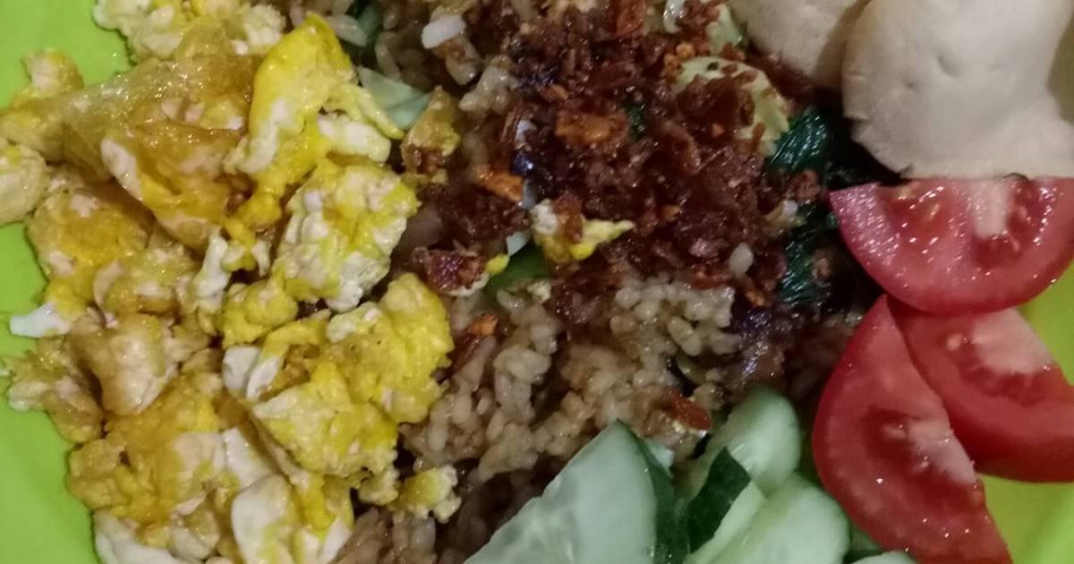 198 resep nasi goreng kol terasi enak dan sederhana   cookpad