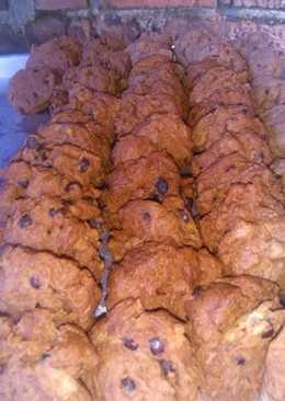 Chochochips cookies