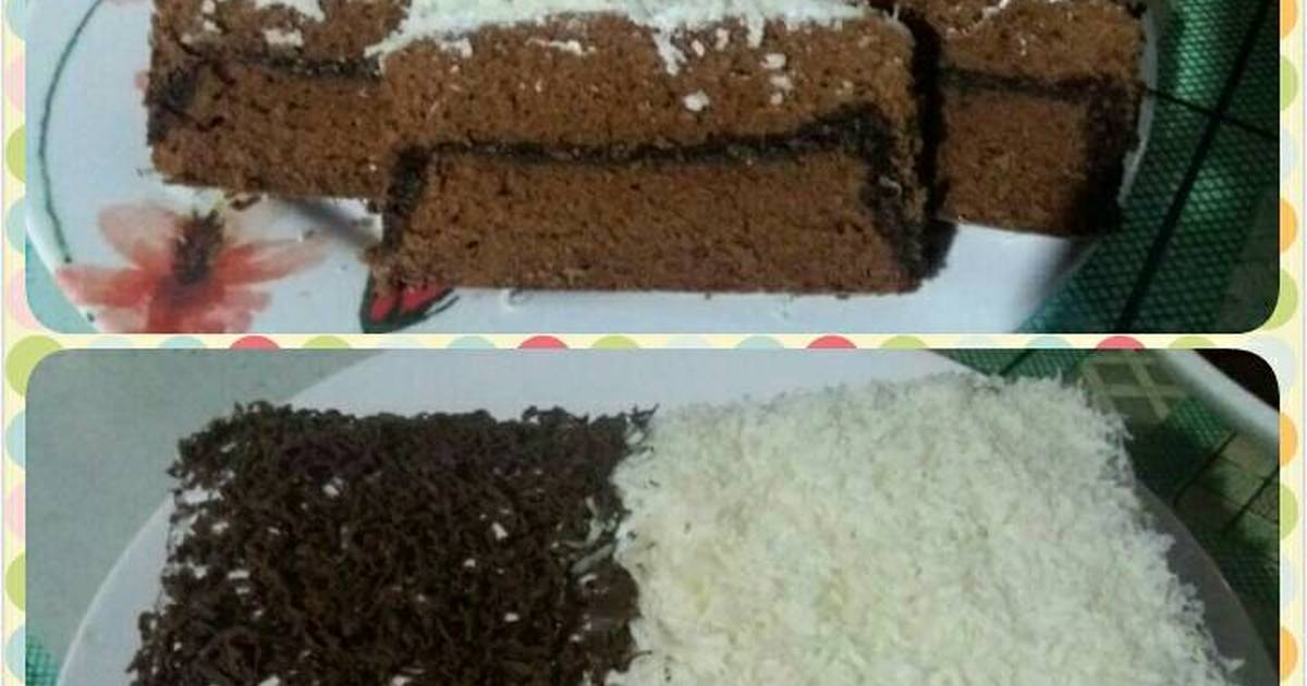 Resep Cake Kukus Hesti Kitchen: Resep Brownies Kukus Irit Oleh Lilik BundaZhafran