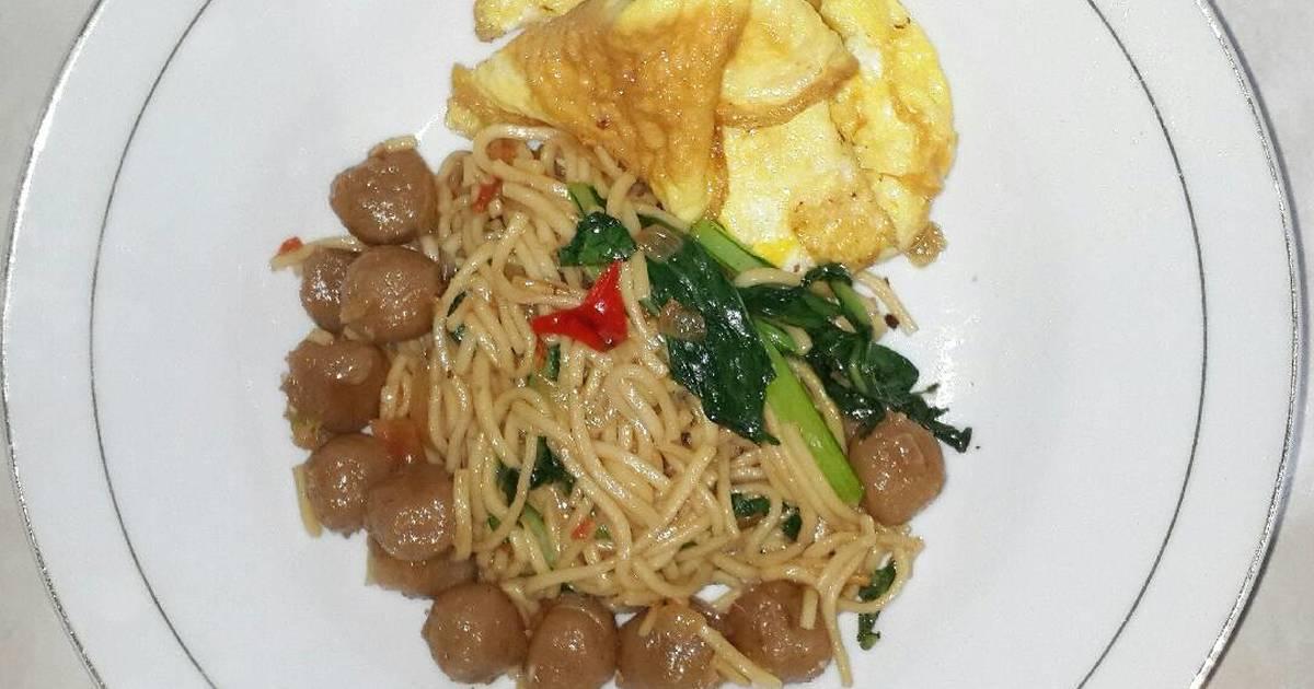 Resep Nugget Ayam Campur Sayur - Resepi GG