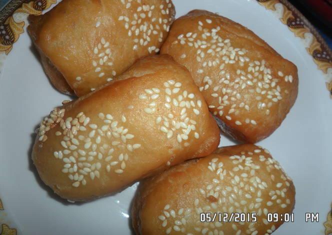 Resep Kue Bantal Ncc: Resep Kue Bantal Oleh PaRmia Miasih