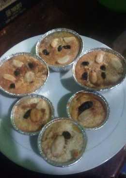 Klapertart wilton yummy#bikinramadanberkesan 5