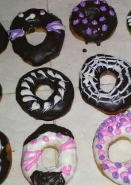 Donuts super empuk dan enak