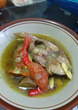 Pindang Ikan Tongkol kuah segar