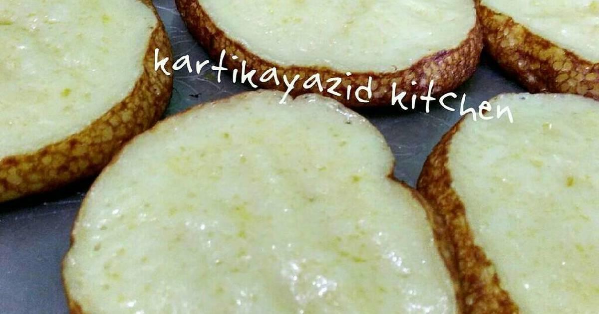 Homemade : Bakso Wortel Telur Puyuh