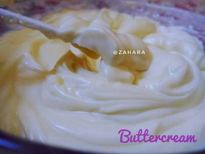 Buttercream Margarin