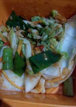 Sundanese Kimchi