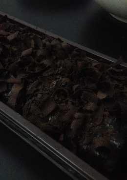 Brownies Kukus/panggang