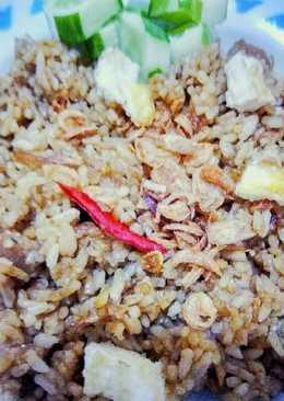 Nasi Goreng Terasi