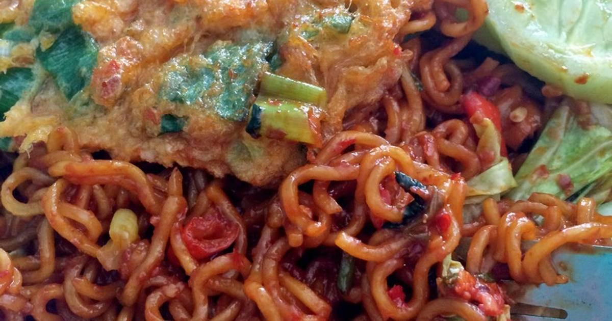 3 resep mie goreng pedas mampus enak dan sederhana   cookpad
