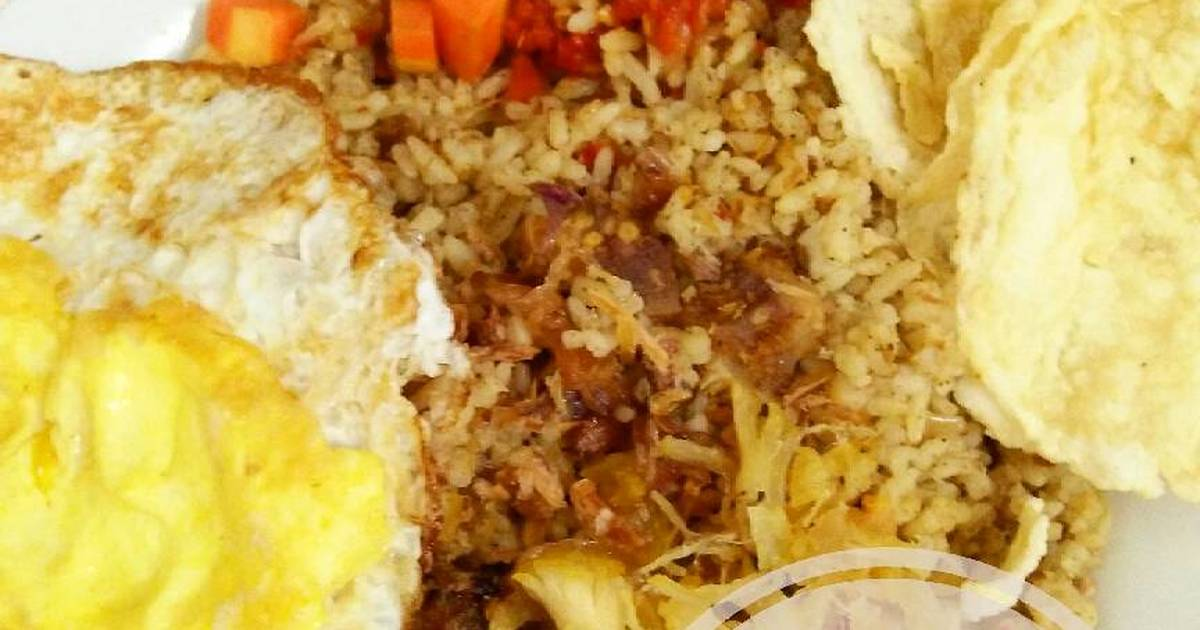 nasi kebuli   77 resep   cookpad