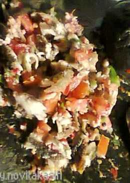 Ikan Gabus Sambal Cobek Segar