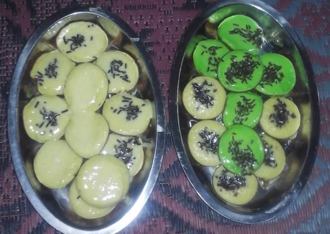 resep kue cubit oleh andriani retno pangestu   cookpad