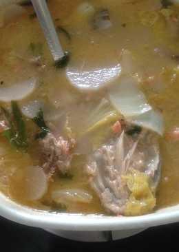 21 resep sup ikan susu enak dan sederhana - Cookpad