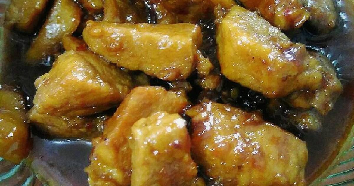 babi kecap   331 resep   cookpad