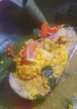 Ikan Patin Kukus
