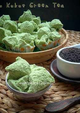 Bolu Kukus Green Tea