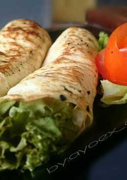 Kebab debm