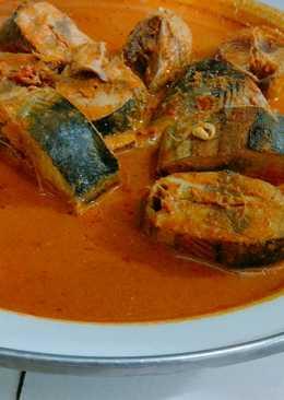 Ikan Tongkol Asem Padeh Istimewa Bumbu Sederhana