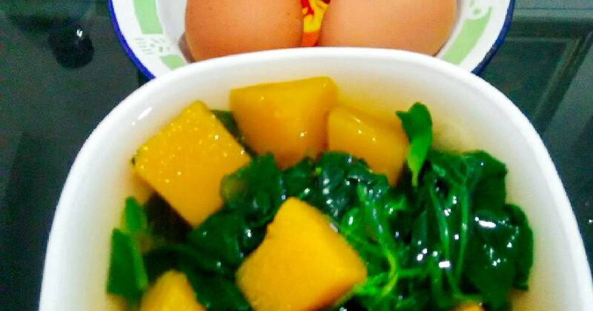 Khasiat Kesehatan & Manfaat Labu Kuning Untuk Diet Serta Varian Olahannya