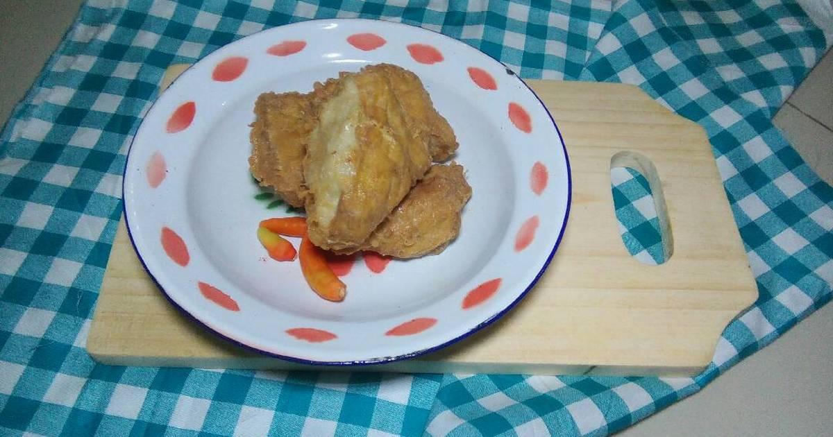 Resep Tahu Bakso Ayam oleh Pawonkoe - Cookpad