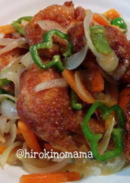 Chicken Nanbanzuke