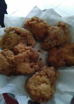 Ayam Kriuk