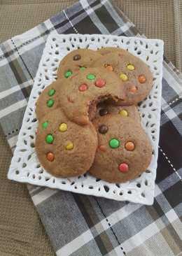 Cookies chacha #beranibaking