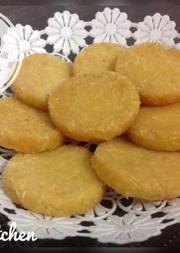 Wingko babat- simple resep