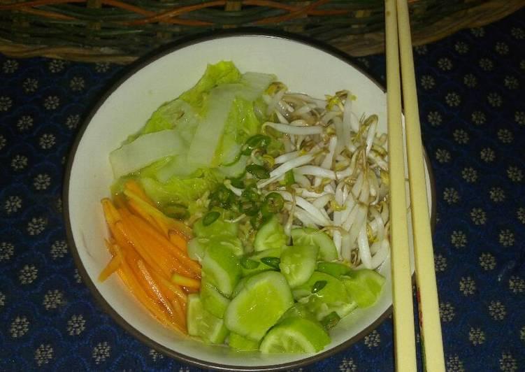 3 Resep Olahan Sup Tahu Putih Untuk Diet