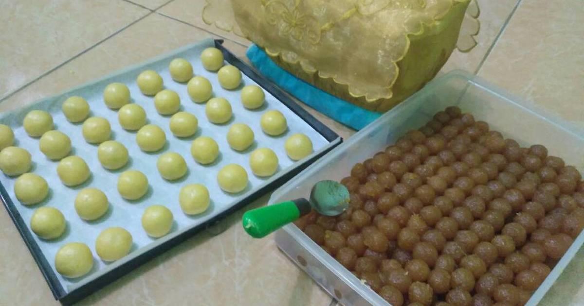 Resep Bolu Jadul Full Wisman: 114 Resep Nastar Wysman Lumer Enak Dan Sederhana