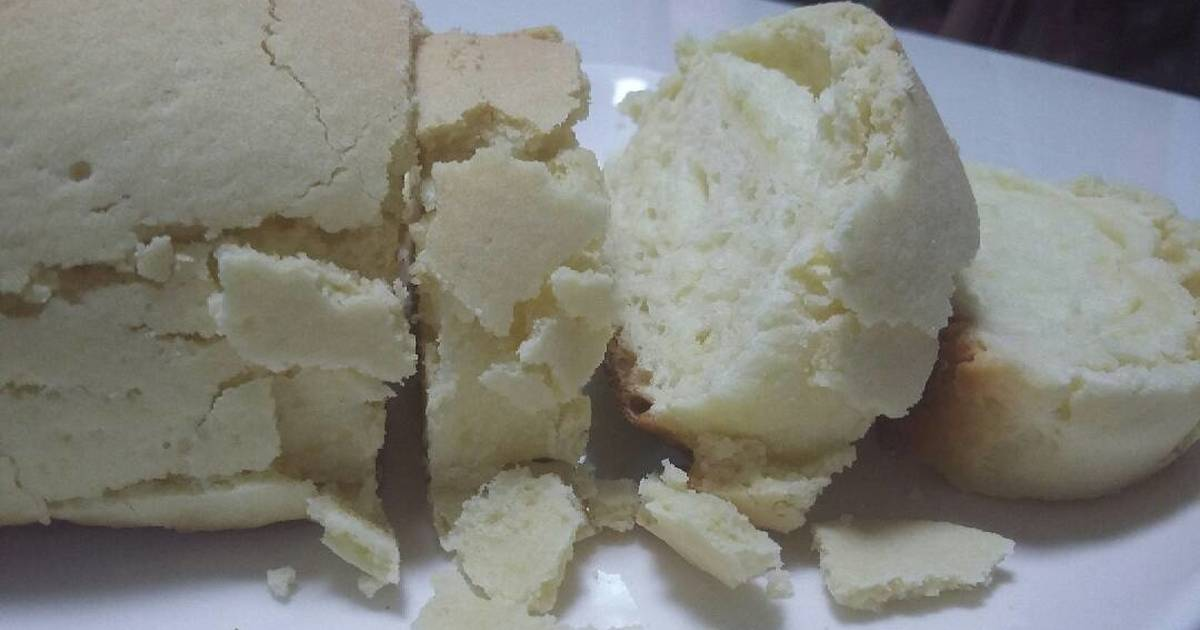 Resep Cookie-Bread