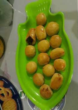Nastar lumer #berani baking